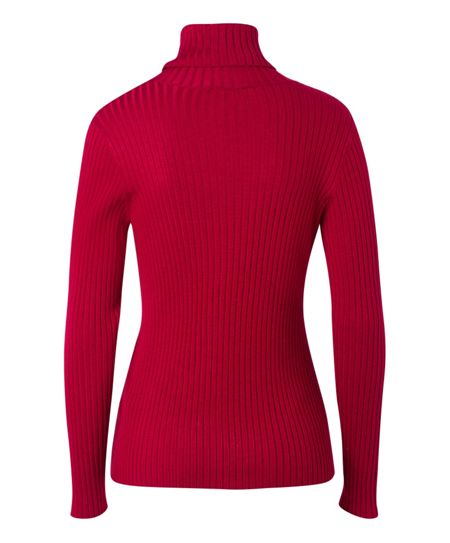 Olsen Roll neck jumper