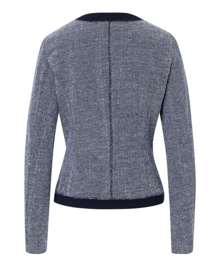 Olsen Soft tailored short jacket