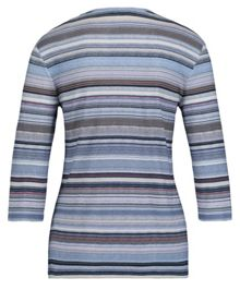Olsen Stitch stripe top