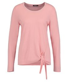 Olsen Side knot detail jumper