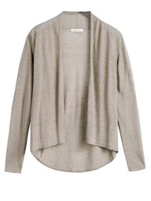 Sandwich Lightweight cardigan