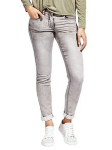 Sandwich Soft touch skinny jeans