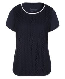 Olsen Lace panel top