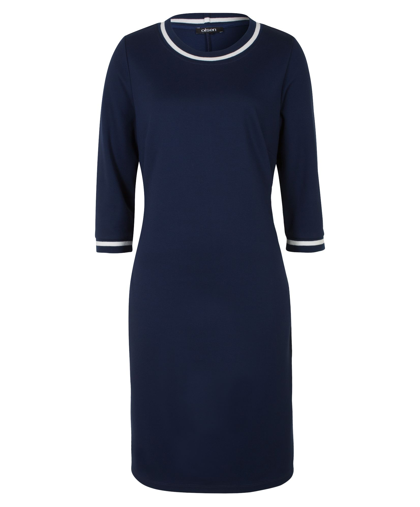 Olsen Sporty Dress, Pacific