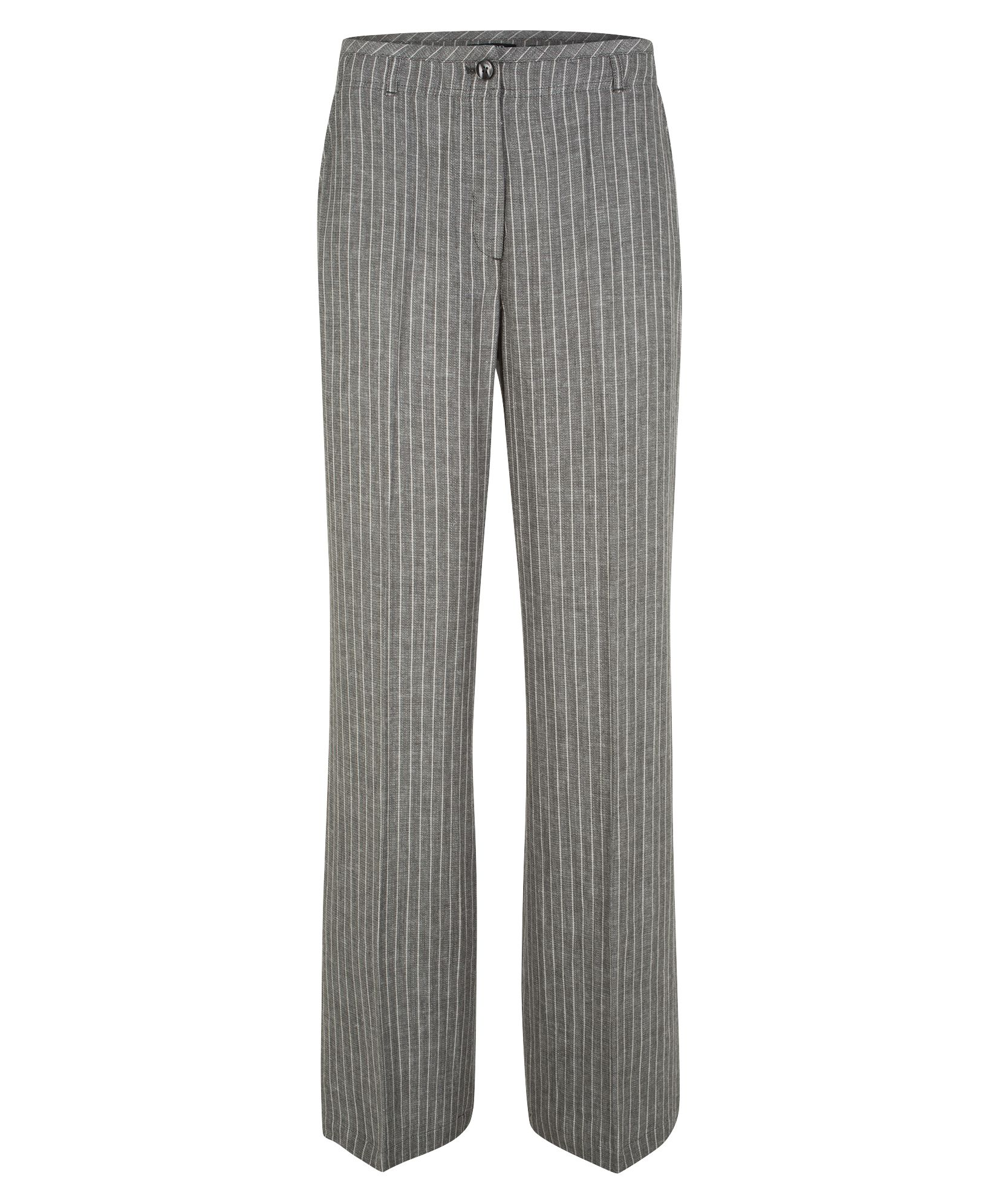Olsen Trousers Anna, Grey