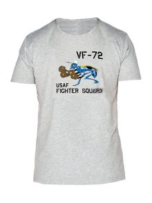 Alpha Industries Fighting Hornet T-shirt