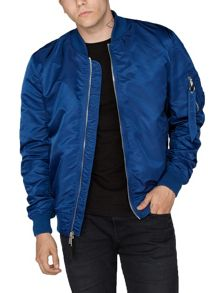 Alpha Industries Ma-1 vf lw jacket