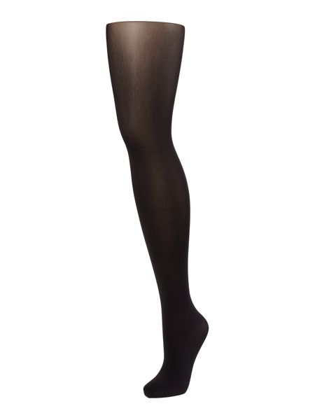 Wolford 50 Denier satin opaque tights