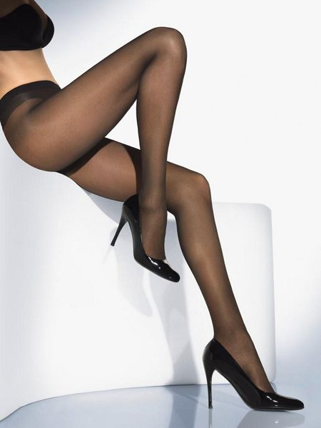Perfect 30 denier tights