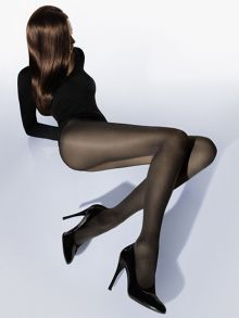 Wolford 50 Denier velvet delux tights