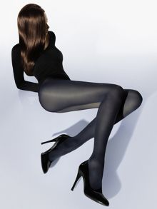 Wolford Velvet deluxe 50 denier tight