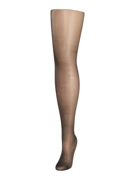 20 Denier satin touch tights