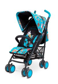 Cybex by Jeremy Scott Cybex Onyx Stroller by Jeremy Scott