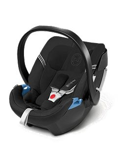 Cybex Aton 3S Infant Car Seat