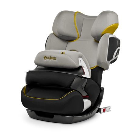 Cybex Cybex Pallas 2 Fix Car Seat
