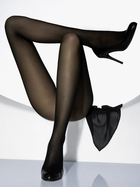 Wolford 20 Denier individual tights