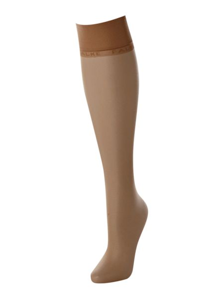 Falke Shelina 12 denier knee high socks