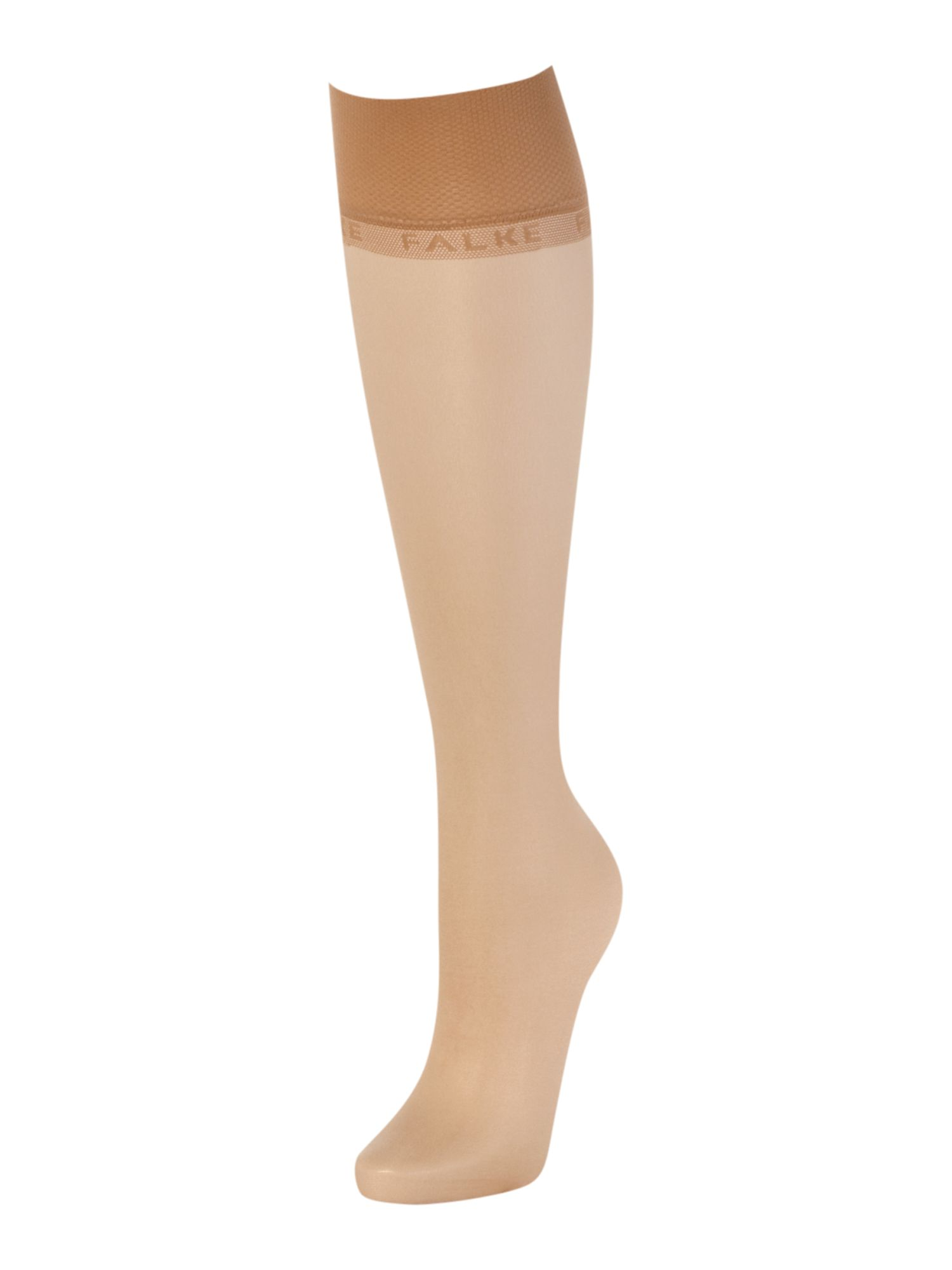 Falke Shelina 12 denier knee high socks Brazil