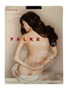 Falke Shelina 12 denier tight