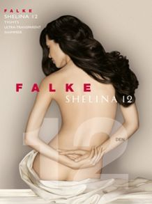 Falke Shelina 12 denier tights