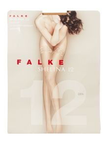 Falke Shelina 12 denier hold ups