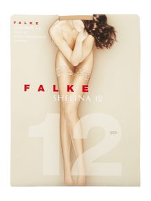 Falke Shelina 12 Denier Hold Up