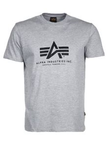 Alpha Industries Basic Logo T-Shirt