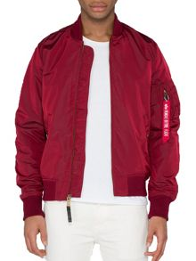 Alpha Industries MA-1 TT Bomber Jacket