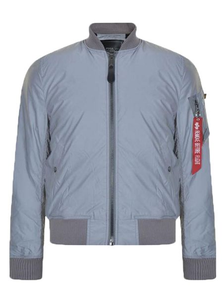 Alpha Industries MA-1 Rvf Reflective Coat