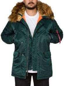 Alpha Industries N3B VF59 Coat