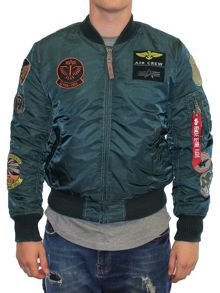 Alpha Industries MA-1 Pilot Jacket