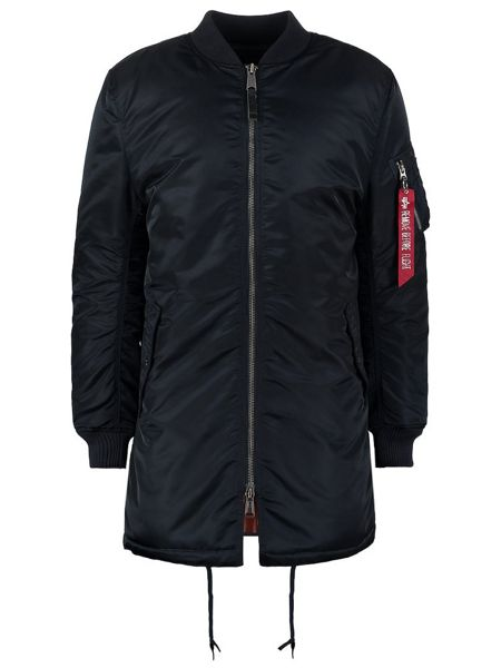Alpha Industries MA-1 Extra Length Coat