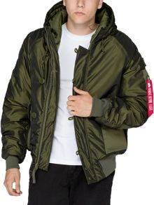 Alpha Industries Hunter Coat