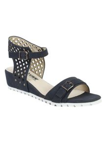 Betsy Wedge sandals