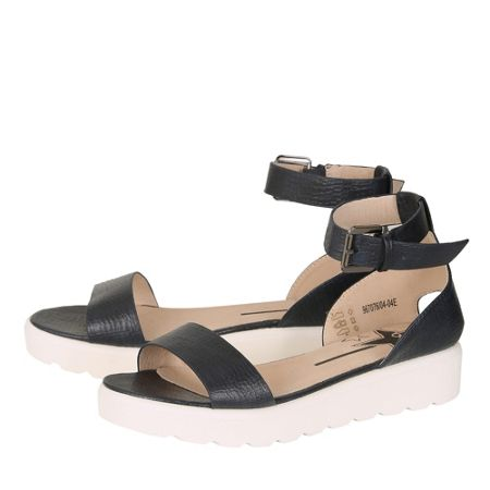 Betsy Single Ankle Strap Sandal