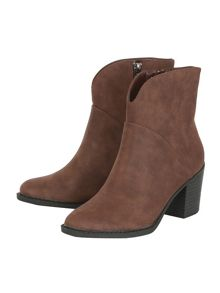 Betsy Heeled ankle boot