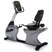 Vision Fitness R60 Light Commercial Recumbent Bike