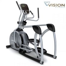 Vision Fitness S60 Light Commercial Elliptical Trainer