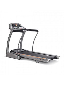 Elite 4000 Folding Treadmill