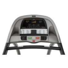 Horizon Elite 4000 Folding Treadmill