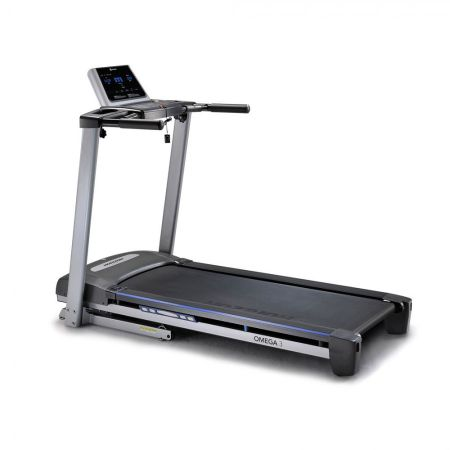 Horizon Omega 3 Folding Treadmill