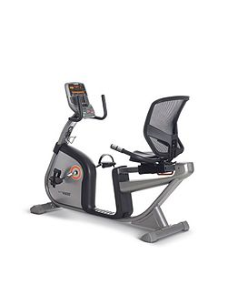 Elite R4000 Recumbent Cycle
