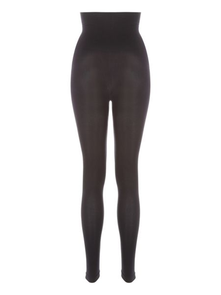 Jane Norman Black Shapewear Leggings
