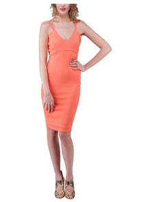 Jane Norman Strappy Bodycon Dress