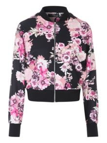 Jane Norman Bomber Jacket