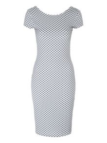Jane Norman Bodycon Dress