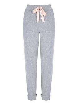 Grey Jersey Pyjama Trousers