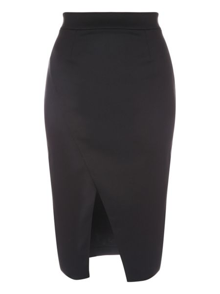 Jane Norman Split Skirt