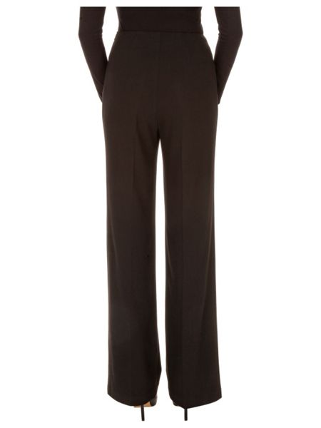 Jane Norman Tailored Wide Leg Trousers