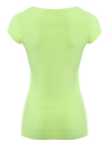 Jane Norman Deep Hem T-shirt